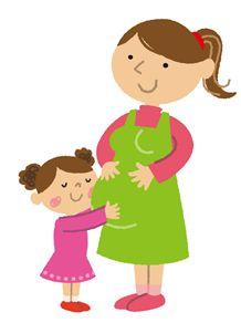 小児と妊婦
