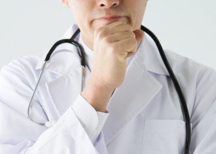 ステロイドを考える医師